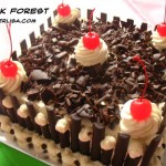 Black Forest - 1