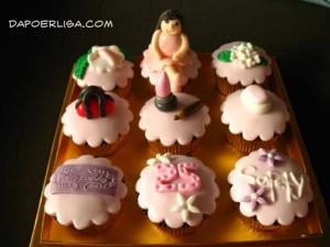 Cup cake Merry, Cengkareng - 2