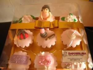 Cup cake Merry, Cengkareng - 1