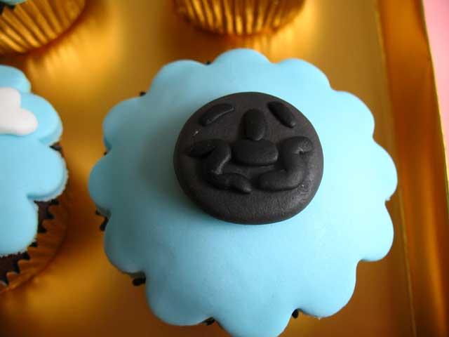Cupcake Ultah