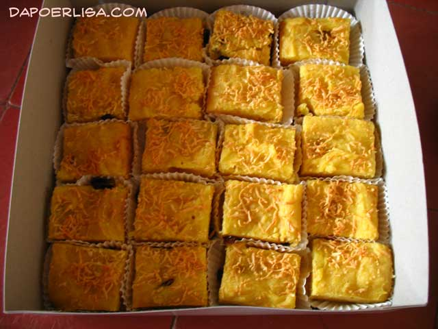 posted in kue basah tiramisu tags bika ambon jualan kue basah jualan ...