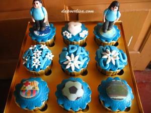 Cupcake Popy 1