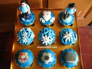 Cupcake Popy 2