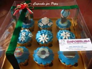 Cupcake Popy 3