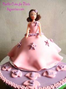 Barbie Naila - 1