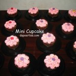 Mini cupcake Winda