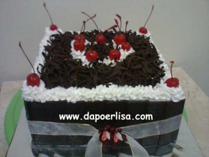 Blackforest Widi