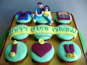 Cupcake Rahmi