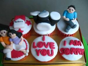 Cupcake Hanna