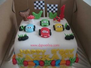 Posts Tagged 'jualan kue ulang tahun'